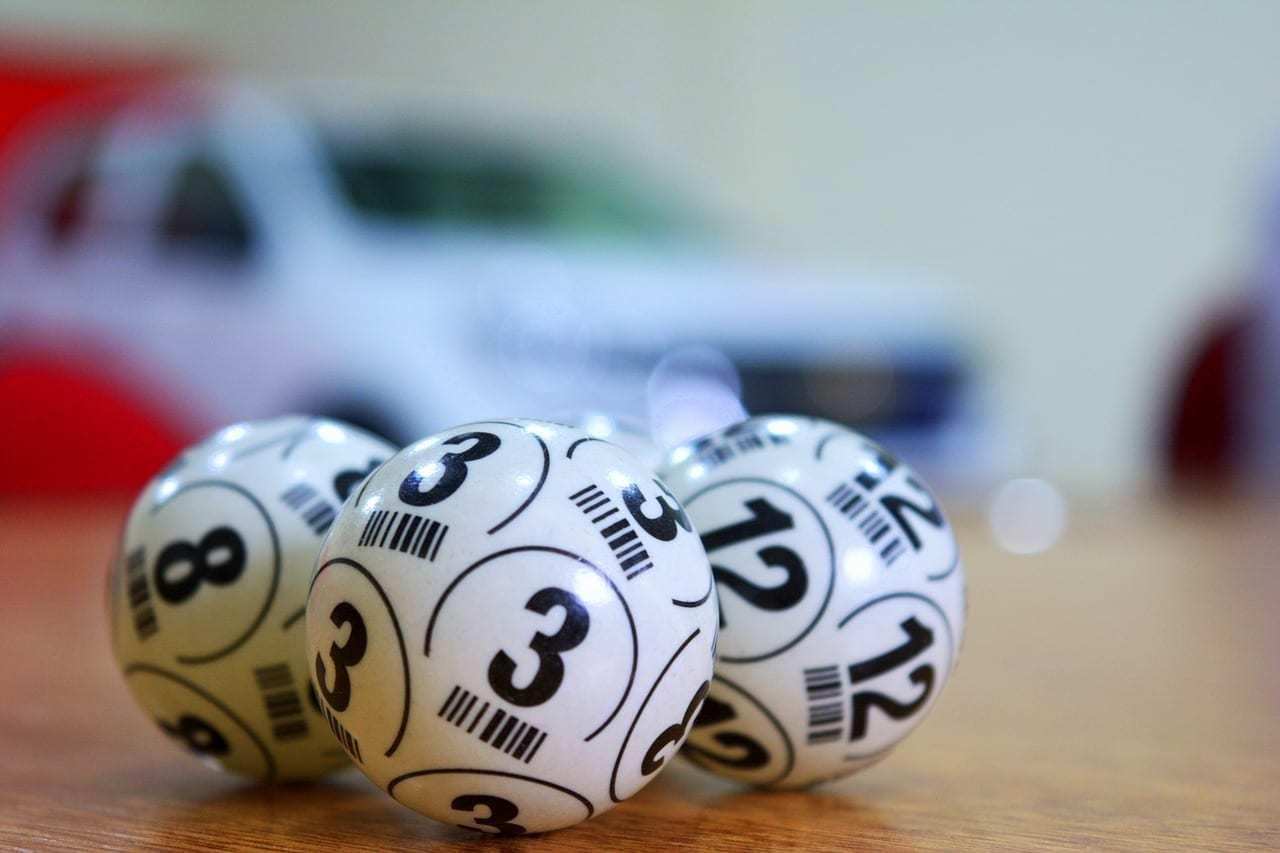 Internet Lotteries International Fraud