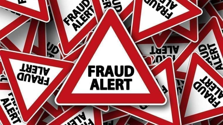 Fraud. Simulation of Robbery. Claim to the Insurance Company