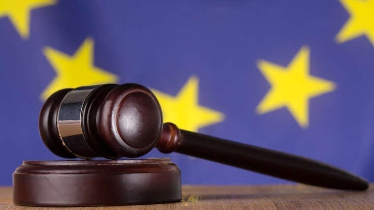 European Union Court of Justice. Co-ownership of Real Estates. Spanish Courts Competency