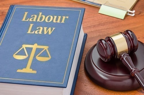 Labour Jurisdiction. Claim for Amendment of the Employees' Discounts.