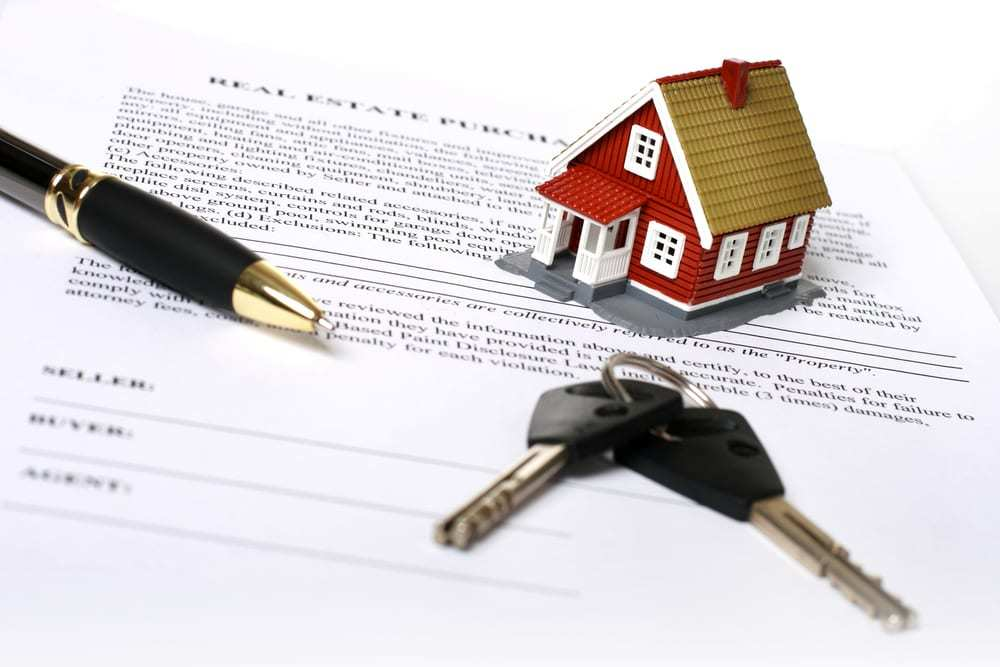 Purchase of a Property