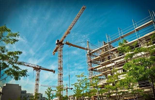 Licenses For Housing Works