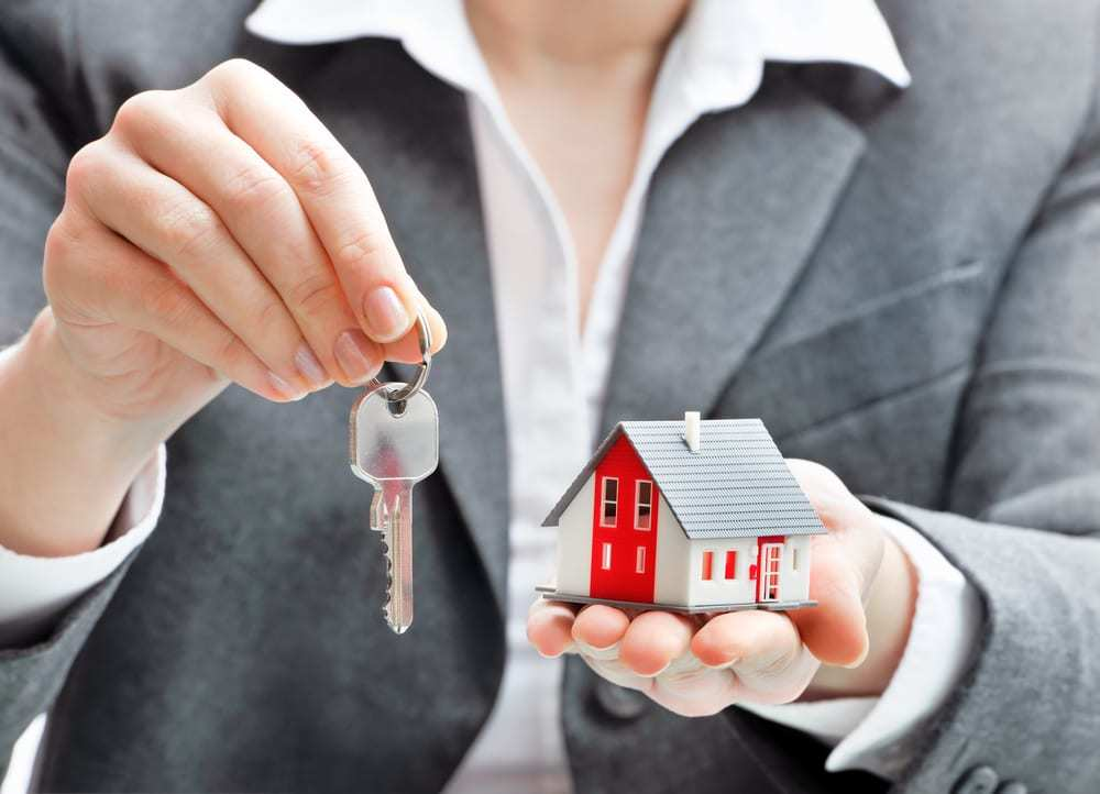 Purchase Of Real Estate
