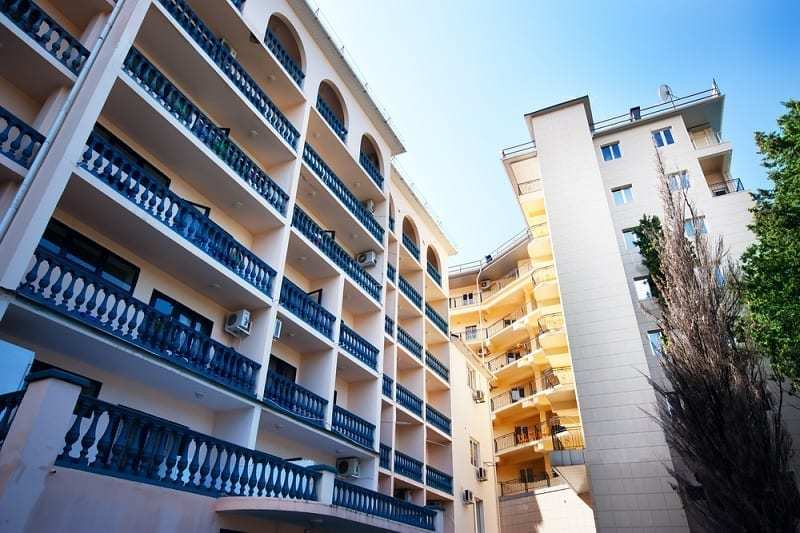 Claim your amounts paid on account for non-built tourist apartments