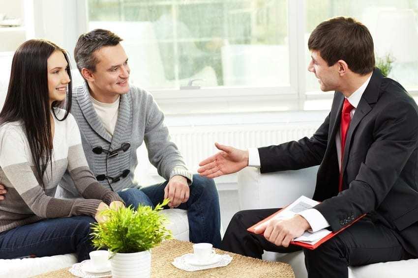 Contrato de Arras, hablando con agente inmobiliario - Constructive damages in building