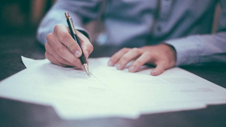 Cession of Purchase Contract Rights – Termination Due to a Breach of Contract