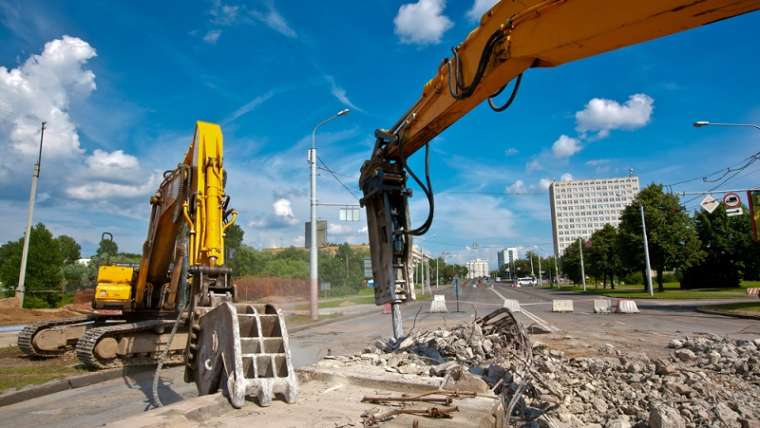 Regularisation of Illegal Constructions Andalusia Modification of Law