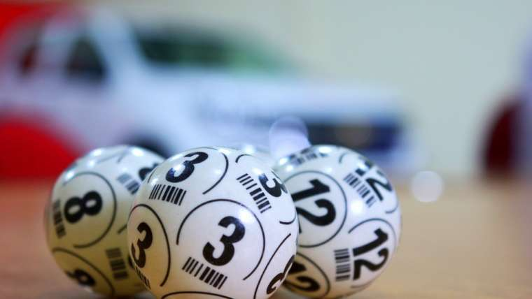 Lottery Prizes. Fraud and Forgery.