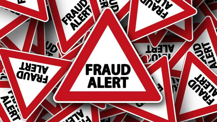 Capital Investment Scams. Fraudulent Investments.