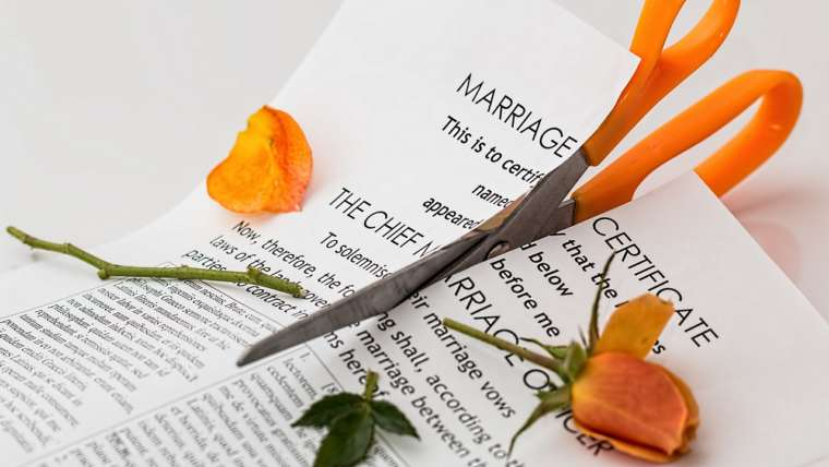 Divorce in Spain. Dutch Citizens. Marriage in Holland.