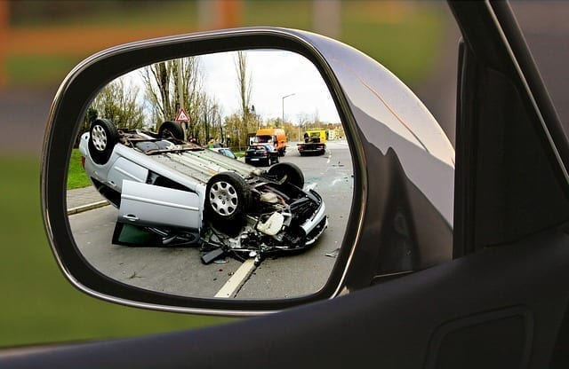 Traffic Accidents – Decreminalization in Civil Matters
