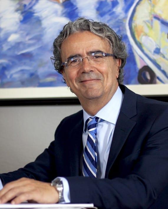 Carlos Baño León