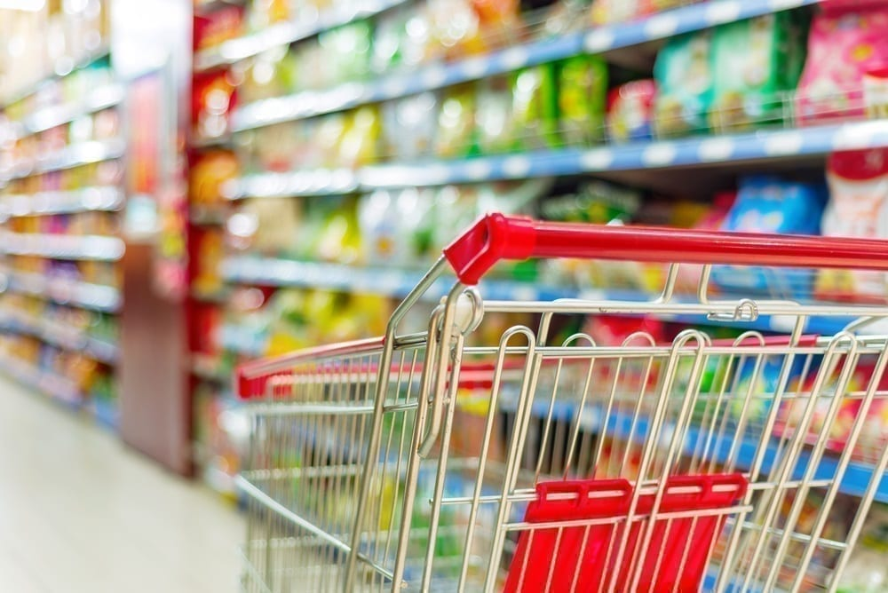 ACCIDENT IN SUPERMARKET WITH SERIOUS PERSONAL INJURIES